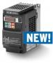 Инвертор MX2,  4.0/5.5кВт, 9.2/11.1А, 400В, 3-фазы, V/f или векторное управление без датчика